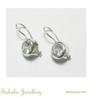 925 Earrings