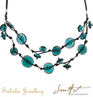 Ocean Collection Necklace