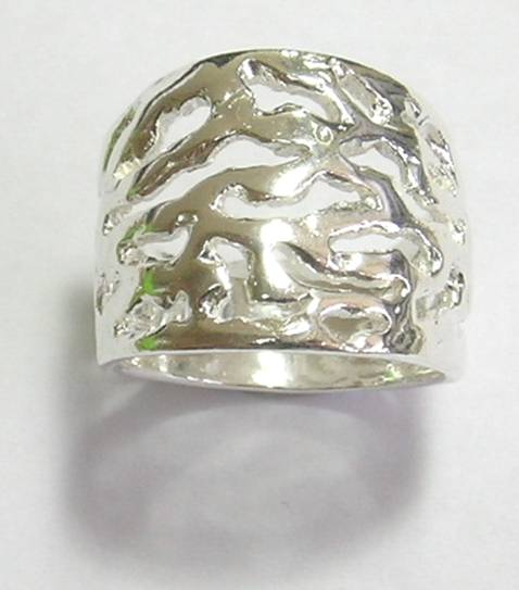 rw6663 sterling silver ring i sababa wholesalers nz